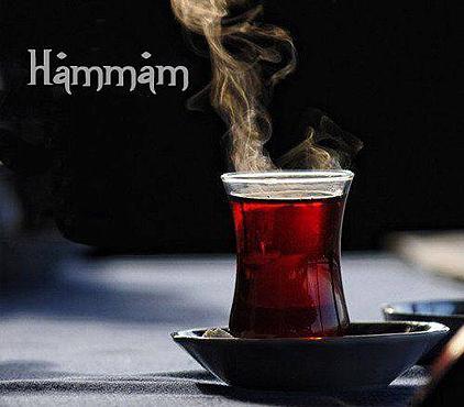 Δώρο Hammam