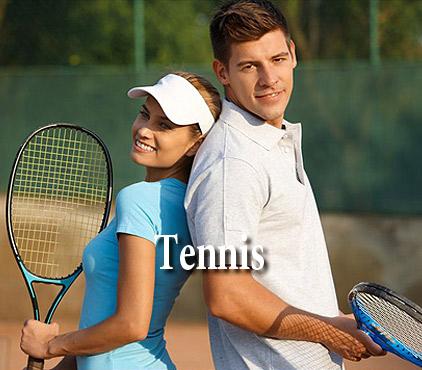 Δώρο Tennis