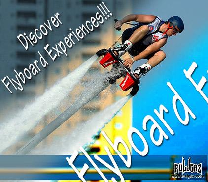 Flyboard Δώρο