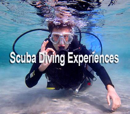 Δώρο Scuba Diving