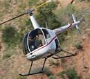 30΄ πτήση εθισμού για 1 άτομο με διθέσιο ελικόπτερο!