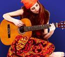 Solo κιθάρα για σένα