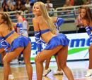 Cheerleaders Just for you! (2p)