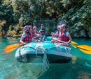 Rafting στο Βοϊδομάτη για 1 άτομο