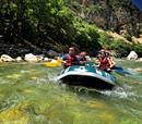 Rafting στον Άραχθο για 2 άτομα