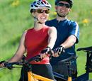 Mountain Bike στο Καρπενήσι για 2