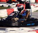 8΄ Kart 270cc +5΄ Fast Rotax 125cc, για 1 άτομο από 13 ετών