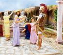 Είσοδος στο αρχαιοελληνικό Αγρόκτημα για 2 άτομα