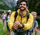 River Trekking στο Λούσιο 1p.
