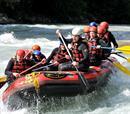 Weekend με Rafting & Πεζοπορία 3p