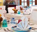 Δείπνο για 2 στο Avli Restaurant, στο Ρέθυμνο