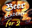 Beer Academy μάθημα no2 - 2p!