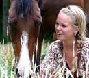 Βόλτα με άλογο στη φύση για 1 άτομο