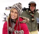 Ski for 2, ολοήμερη χρήση εξοπλισμού + 55΄ Private Lesson