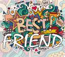 Best Friend Gift Certificate for 20€