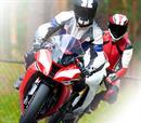Moto Driving Day για 2 άτομα, στο Αυτοκινητοδρόμιο Σερρών