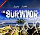 90΄ σε δωμάτιο survivor για 3 άτομα (13805) inc. performance