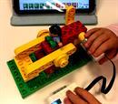 3x60΄ εισαγωγή στις πολύ απλές μηχανές για 1 παιδί 4-6 ετών