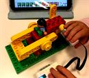 6x60΄ εισαγωγή στις πολύ απλές μηχανές για 1 παιδί 4-6 ετών