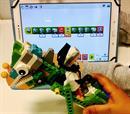 16x90΄ εισαγωγή στη ρομποτική για 1 παιδί 6-10 ετών