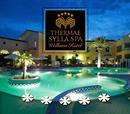 Thermae Sylla Spa Wellness Hotel 5* 3ήμερο για 2 άτομα