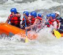 Τριήμερο με Rafting στον Άραχθο για 2 άτομα!