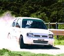 Autocross στο βουνό 40' για 1 άτομο!