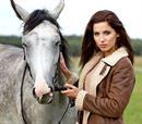 15΄ γνωριμία με άλογο + 15΄ ιππασία, για 1 άτομο!