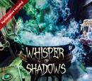 Whisper of shadows! Θεματικό δωμάτιο για 3 άτομα
