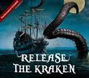 Release the Kraken escape room για 3 άτομα άνω των 7 ετών!