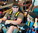10΄ Family Go Kart +25% έκπτωση για επόμενη οδήγηση, 2 άτομα