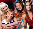 Γευσιγνωσία Spirits Tasting & Pairing για 4 άτομα