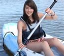 60΄ Sea Kayak Rental, για 3 άτομα! (3 ξεχωριστά σκάφη)