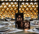 Γεύμα για 2 άτομα στο SAH Restaurant! - Νο 3