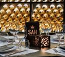 Γεύμα για 2 άτομα στο SAH Restaurant! - Νο 6