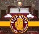 7ήμερο στον Παρνασσό + επίσκεψη στο Vagonetto για 2 άτομα