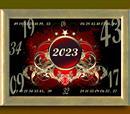 Χειροποίητο Γούρι 2020 με τυχαία τυχερά νούμερα σε καδράκι!