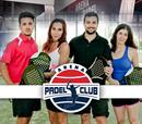 90΄ παιχνίδι Padel για 4 άτομα στο Arena Padel Club!