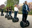 60΄ βόλτα με οδήγηση Segway στην Αθήνα για 4 άτομα!