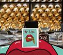 Γεύμα για 2 άτομα στο Mr Lips Italian Bar Restaurant! Νο 5