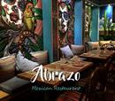 Δείπνο για 2 έως 4 άτομα στο Abrazo Mexican Restaurant! No6