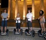 Segway Athens Night Tour for 4