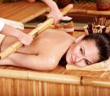 Bamboo Massage 1p