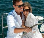 Private Sailing Weekend For 2