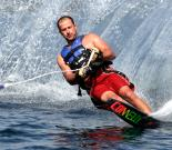30' Waterski Experience για 1 άτομο!