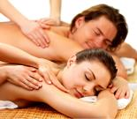 60΄ Aromatherapy Total Body Massage για 2 άτομα
