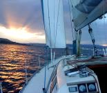 Bachelor Sailing with transfer 8p