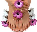 Spa Plus Pedicure & Manicure 1p