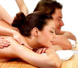 60΄ Private Oriental Relax για 2 άτομα