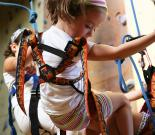 The Wall Kids Climbing 2p (4 - 14 yo)